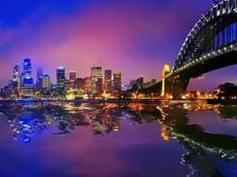 Σίδνεϊ – Sydney