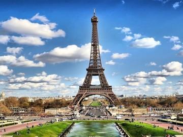 Ομαδικό Ταξίδι> Πόλη του Φωτός Παρίσι-Disneyland