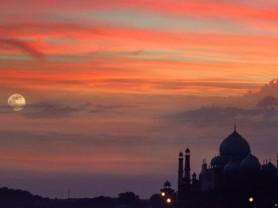 Δελχί – Άγκρα – Τζαϊπούρ