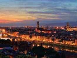Φλωρεντία – Florence