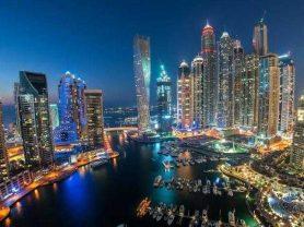 Ομαδικό Ταξίδι> Ντουμπάϊ