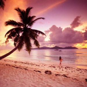 Σεϋχέλλες- Seychelles