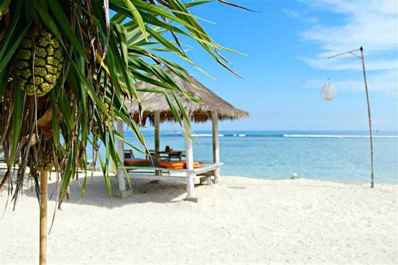 Μπαλί | Ινδονησία | Ατομικό ταξίδι 8 ημ. με QATAR AIRWAYS ή EMIRATES