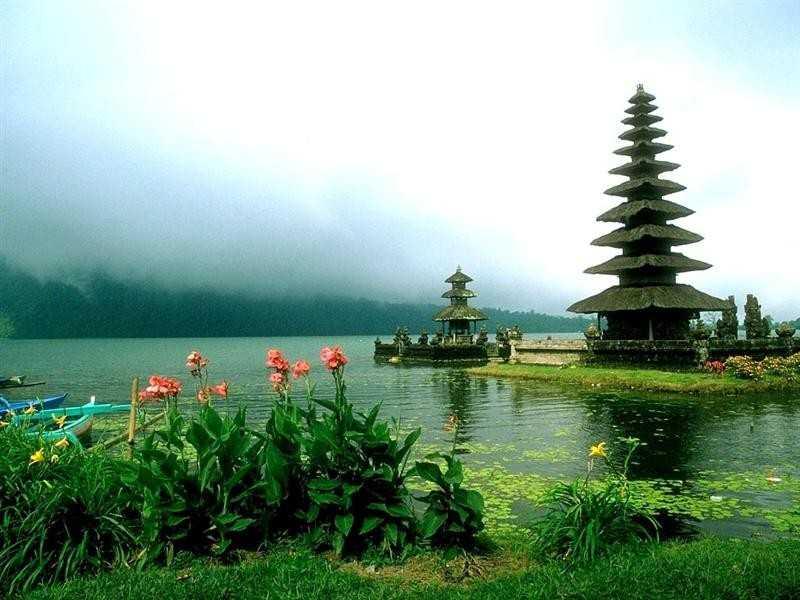 Μπαλί | Ινδονησία | Ατομικό Ταξίδι 8 ημερών