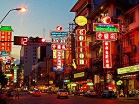 Ατομικό Ταξίδι Μπανγκόκ Ταϊλάνδη με Qatar Airways