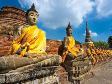 Ομαδικό ταξίδι> Μπανγκόκ – Πουκέτ