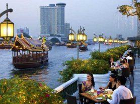 Πούκετ – Κο Λαντα – Μπανγκόκ | Ταϊλάνδη | Ατομικό Ταξίδι