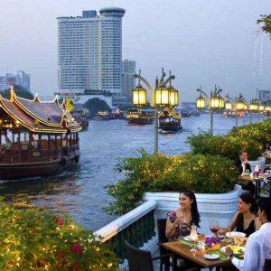 Μπανγκόκ – Bangkok
