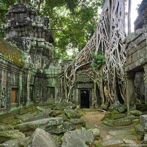 Καμπότζη – Cambodia
