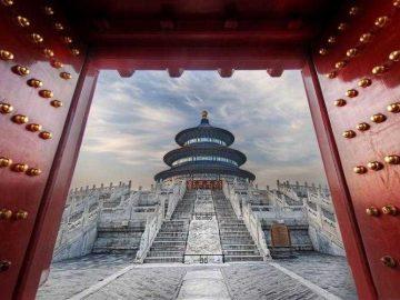 Πεκίνο – Σιάν – Σαγκάη – Ξιτάνγκ – Χαντζόου