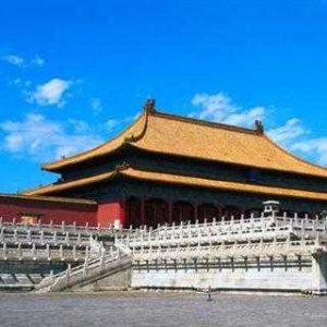 Κίνα – China