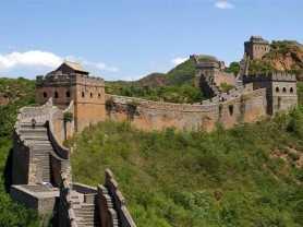 Πεκίνο – Σαγκάη – Ξιτάνγκ – Χαντζόου