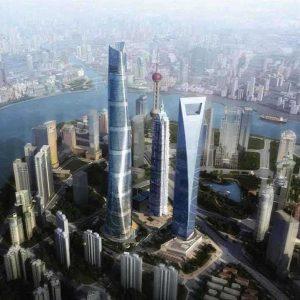 Σαγκάη – Shangai