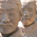 Ασία ταξίδια china terracotta army