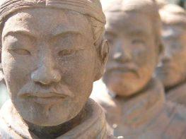 Σιάν – Xian
