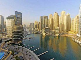 Ατομικό ταξίδι> Ντουμπάϊ – Πούκετ