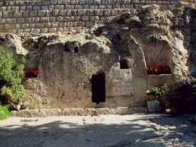 Ομαδικό Ταξίδι Ιεροσόλυμα – Σινά