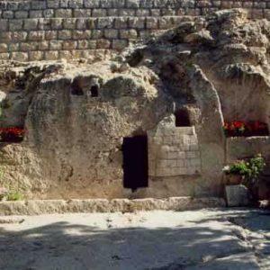 Ιεροσόλυμα – Jerusalem