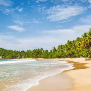 Σρι Λάνκα – Sri Lanka