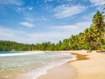 Ομαδικό Ταξίδι> Πανόραμα Σρι Λάνκας