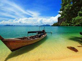 Ατομικό Ταξίδι Σαμούι – Πούκετ – Μπανγκόκ
