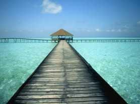 Μαλδίβες Ατομικό Ταξίδι