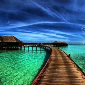 Μαλδίβες – Maldives
