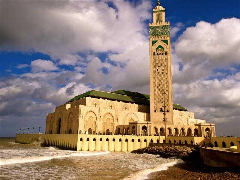Ομαδικό Ταξίδι> Αυτοκρατορικό Μαρόκο