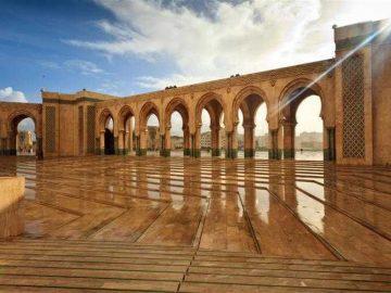 Ομαδικό Ταξίδι> Μαρόκο (Πανόραμα Νότου)