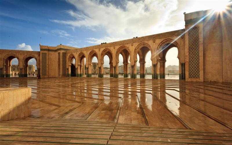 moroco_hassan_mosque