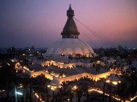 Ατομικό Ταξίδι Νεπάλ