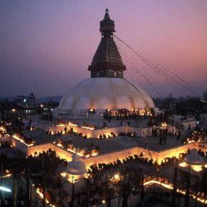 Νεπάλ – Nepal