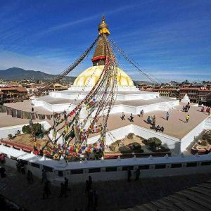 Κατμαντού – Kathmandu