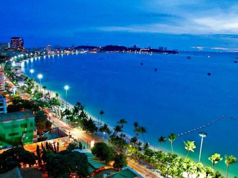 Ατομικό Ταξίδι Ταϊλάνδη> Πατάγια