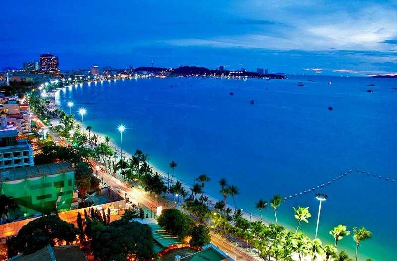 Πατάγια ( Pattaya ) – Ταϊλάνδη – Ατομικό Ταξίδι 7 ημ. με QATAR AIRWAYS