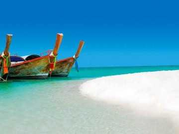 Ατομικό Ταξίδι Μπανγκόκ – Σαμούι – Πούκετ