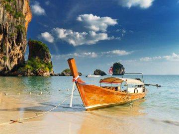 Πούκετ Ταϊλάνδη Ατομικό ταξίδι