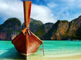 Πούκετ | Ταϊλάνδη | Ατομικό Ταξίδι