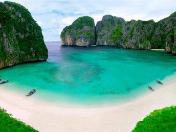 Ατομικό Ταξίδι> Πούκετ – Κο Λαντα – Μπανγκόκ