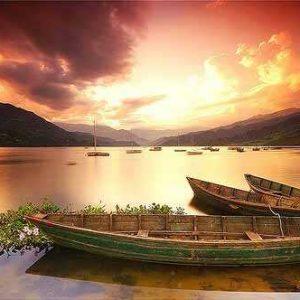 pokhara_lake