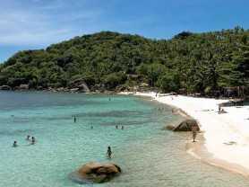 Σαμούι Ταϊλάνδη Ατομικό Ταξίδι
