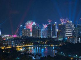 Ατομικό Ταξίδι Σιγκαπούρη