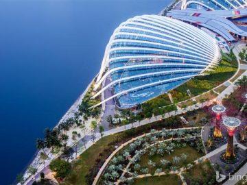 SUPER ΠΡΟΣΦΟΡΑ! Ατομικό Ταξίδι Σιγκαπούρη – Πούκετ με Qatar Airways