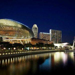 Σιγκαπούρη – Singapore