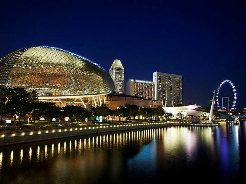 Σιγκαπούρη | Ατομικό Ταξίδι