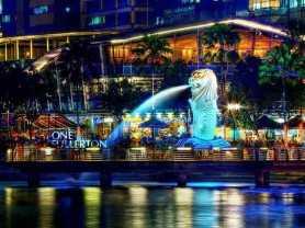 Πουκέτ – Μπανγκόκ – Σιγκαπούρη  Ομαδικό ταξίδι