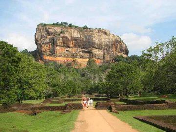 Ατομικό Ταξίδι> Σρι Λάνκα
