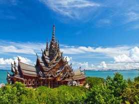 thailand-pattaya-sanctuary-of-truth