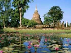 Βόρεια Ταϊλάνδη – Μπανγκόκ | Ομαδικό ταξίδι 11ημ. με QATAR AIRWAYS ή EMIRATES