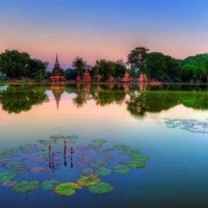 Ταϊλάνδη – Thailand